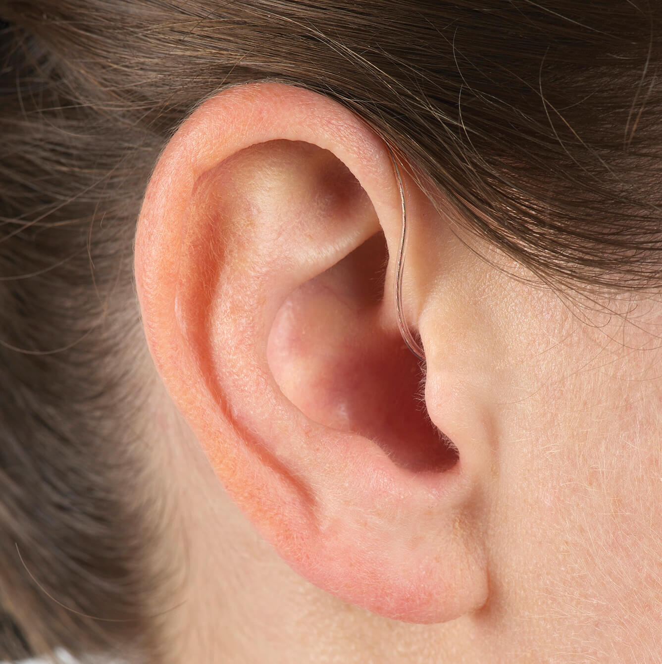 RITE- Receiver in the ear